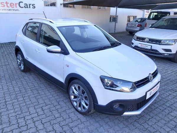 2019 Volkswagen Polo Vivo 1.6 MAXX 5-Door Western Cape Kuils River_0