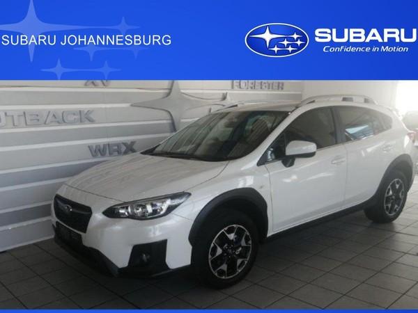 2020 Subaru XV 2.0i CVT Gauteng Edenvale_0