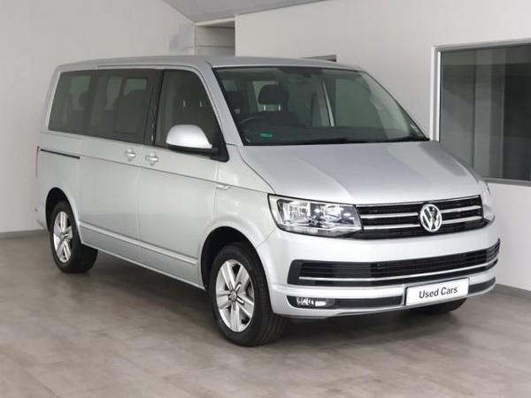 2018 Volkswagen Kombi 2.0 BiTDI Comfort DSG 132KW Gauteng Randburg_0