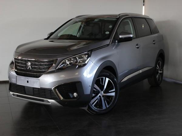 2020 Peugeot 5008 1.6 THP Allure Auto Gauteng Boksburg_0