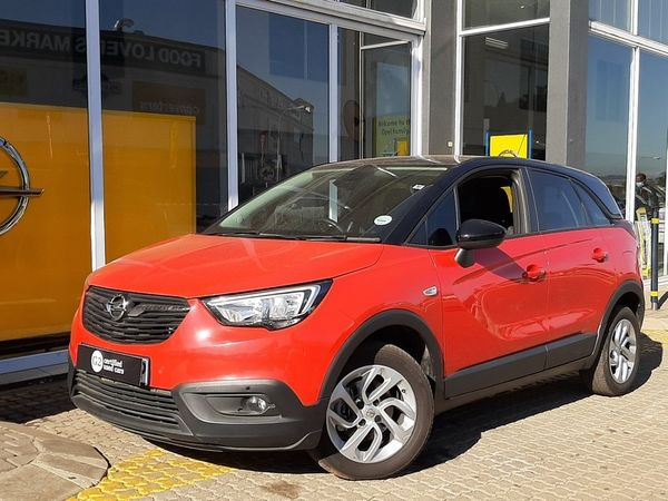 2020 Opel Crossland X 1.2T Cosmo Auto Gauteng Alberton_0