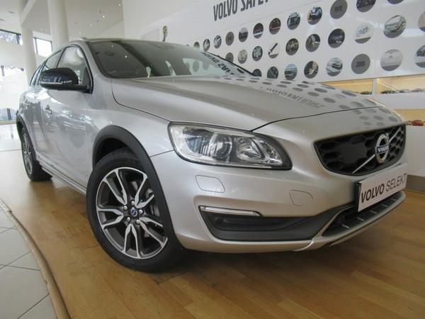 2015 Volvo V60 D4 Excel Geartronic DRIVE-E Gauteng Johannesburg_0