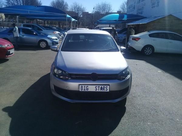 2014 Volkswagen Polo Vivo 1.6 Gauteng Johannesburg_0
