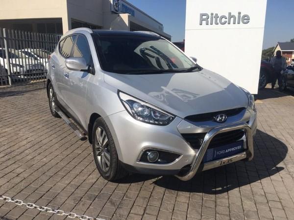2015 Hyundai iX35 2.0 CRDi Elite Kwazulu Natal Empangeni_0