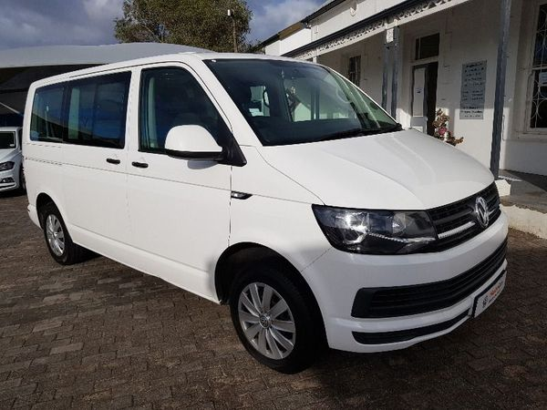 2018 Volkswagen Kombi 2.0 TDi DSG 103kw Trendline Western Cape Malmesbury_0