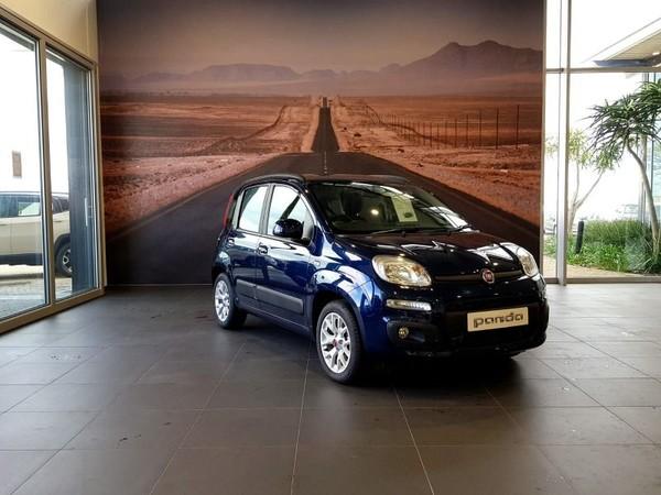 2020 Fiat Panda 900T Lounge Western Cape Somerset West_0