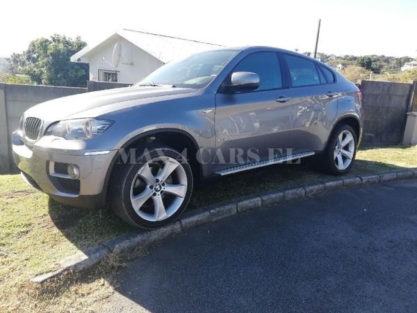 2015 BMW X6 xDRIVE35i M Sport Eastern Cape Nahoon_0