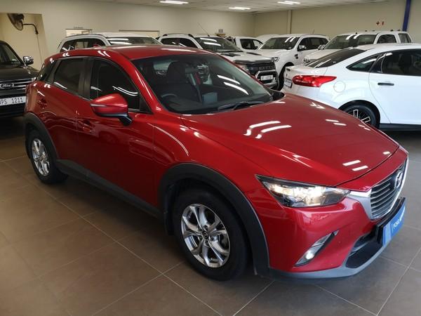 2016 Mazda CX-3 2.0 Dynamic Kwazulu Natal Port Shepstone_0