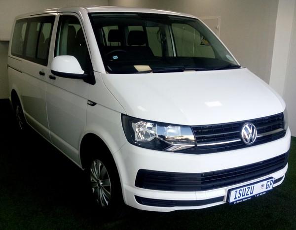2018 Volkswagen Kombi 2.0 TDi DSG 103kw Trendline Gauteng Kempton Park_0