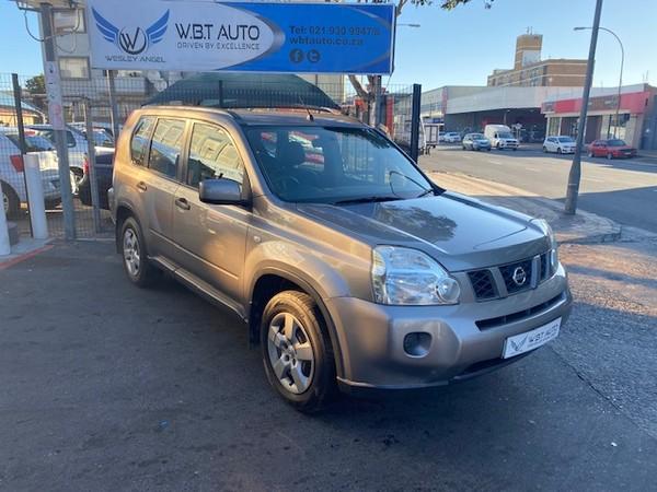 2009 Nissan X-Trail 2.0 Xe 4x2 r61  Western Cape Cape Town_0