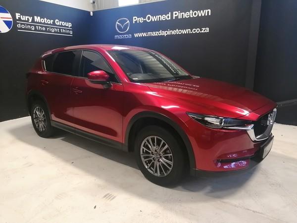 2018 Mazda CX-5 2.0 Active Auto Kwazulu Natal Pinetown_0