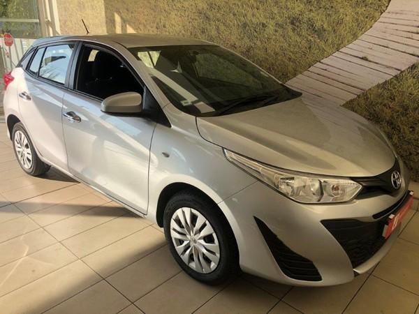 2018 Toyota Yaris 1.5 Xi 5-Door Gauteng Pretoria_0