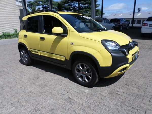 2020 Fiat Panda 900T Cross 4x4 Mpumalanga Ermelo_0