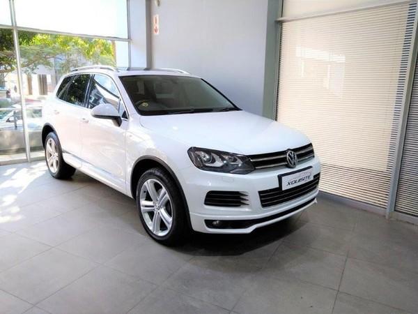 2013 Volkswagen Touareg 3.0 V6 Tdi Tip Blu Mot 180kw  Kwazulu Natal Umhlanga Rocks_0
