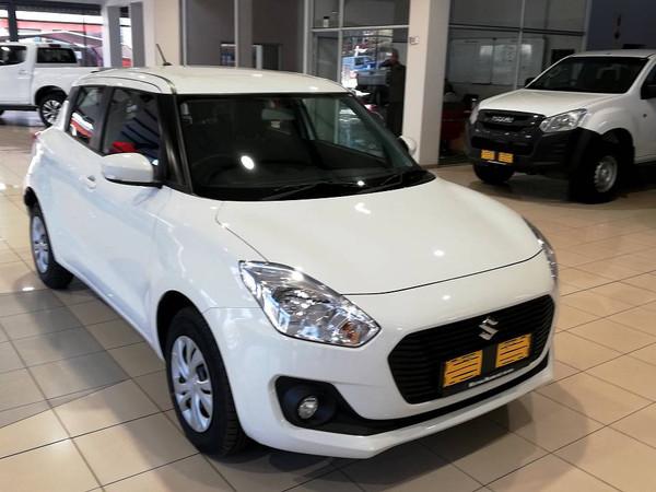 2020 Suzuki Swift 1.2 GL Limpopo Mokopane_0
