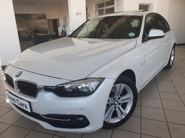 2016 BMW 3 Series 318i Auto Gauteng Isando_0