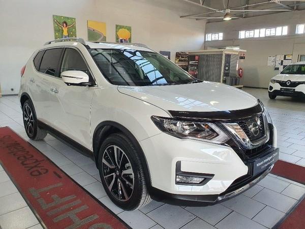 2020 Nissan X-Trail 2.5 Tekna 4X4 CVT 7S Northern Cape Kimberley_0
