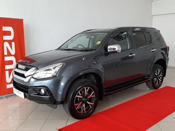2020 Isuzu MU-X 3.0D Auto Gauteng Roodepoort_0