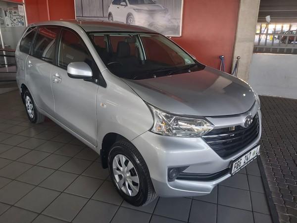2019 Toyota Avanza 1.3 SX Limpopo Polokwane_0