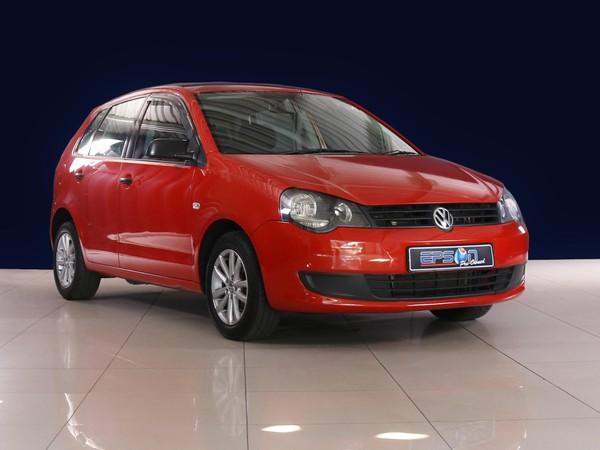 2011 Volkswagen Polo Vivo 1.4 5Dr Gauteng Nigel_0