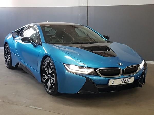 2015 BMW i8  Gauteng Sandton_0