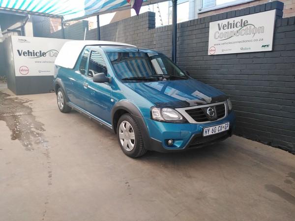 2013 Nissan NP200 1.6 S Pu Sc  Gauteng Johannesburg_0