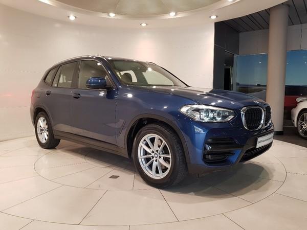 2019 BMW X3 sDRIVE 20i G01 Gauteng Sandton_0