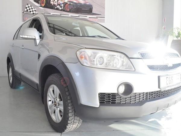 2008 Chevrolet Captiva 2.4 Lt  Free State Bloemfontein_0