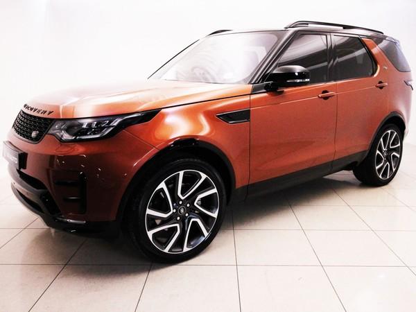 2018 Land Rover Discovery 3.0 TD6 HSE Gauteng Boksburg_0