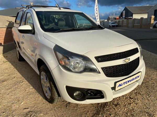 2012 Chevrolet Corsa Utility 1.4 Sport Pu Sc  Western Cape Hermanus_0