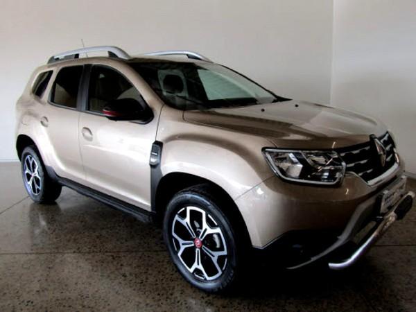 2020 Renault Duster 1.5 dCI Techroad EDC Gauteng Boksburg_0