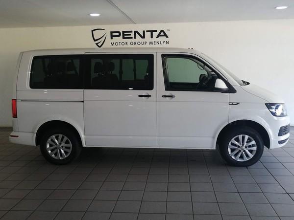 2018 Volkswagen Kombi T6 Kombi 2.0 tdi 103kw Gauteng Pretoria_0
