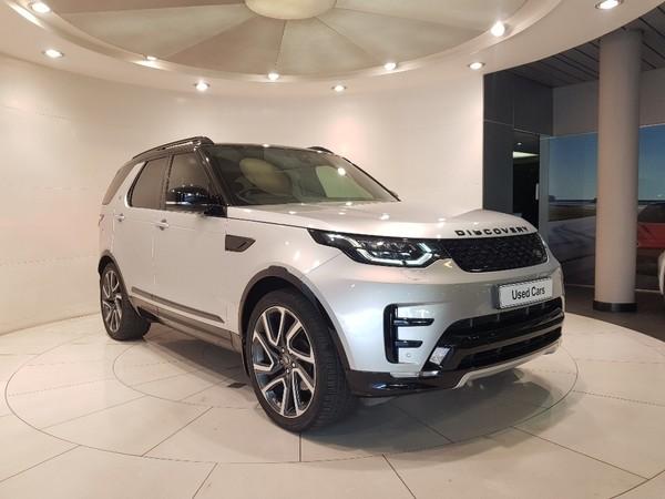 2018 Land Rover Discovery 3.0 Si6 HSE Gauteng Sandton_0
