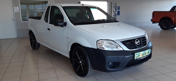 2019 Nissan NP200 1.5 Dci  Ac Safety Pack Pu Sc  Northern Cape Kimberley_0