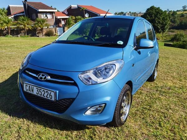 2014 Hyundai i10 1.1 Gls  Eastern Cape Port Elizabeth_0