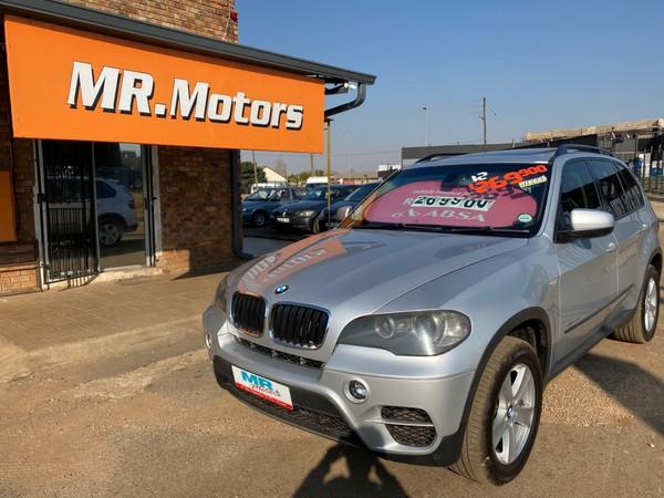 2012 BMW X5 Xdrive30d Exclusive At  Gauteng Centurion_0