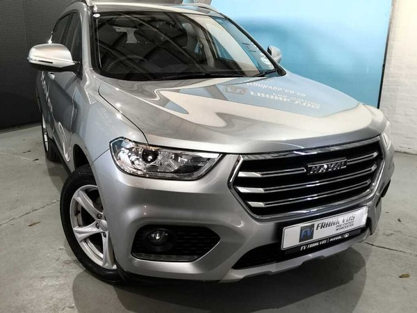 2020 Haval H2 1.5T City Auto Western Cape Somerset West_0