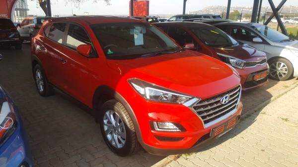 2019 Hyundai Tucson 2.0 Premium Auto Gauteng Roodepoort_0