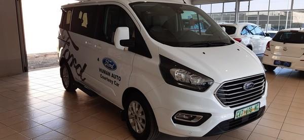 2020 Ford Tourneo Custom LTD 2.2TDCi SWB 114KW Northern Cape Kimberley_0