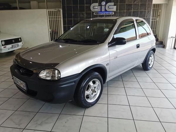 2005 Opel Corsa Lite 1.4i  Gauteng Edenvale_0