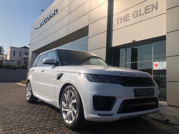2021 Land Rover Range Rover Sport 4.4 SDV8 Dynamic HSE 250kW Gauteng Alberton_0