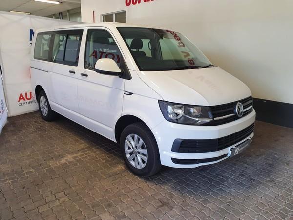 2018 Volkswagen Transporter T6 KOMBI 2.0 TDi DSG 103kw Trendline Plus Mpumalanga Nelspruit_0