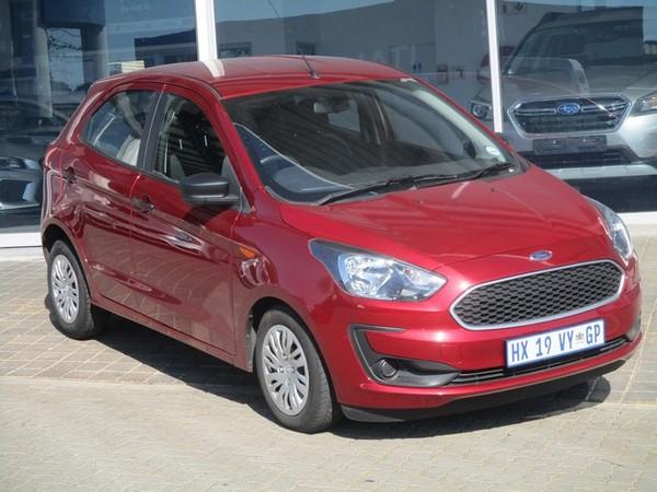2019 Ford Figo 1.5Ti VCT Ambiente 5-Door Gauteng Roodepoort_0