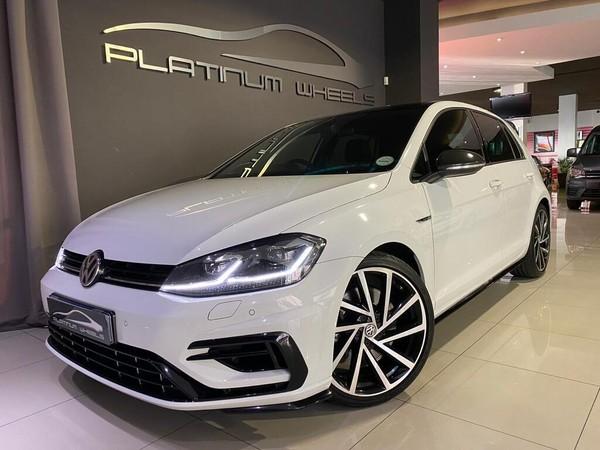 2017 Volkswagen Golf VII 2.0 TSI R DSG Gauteng Four Ways_0