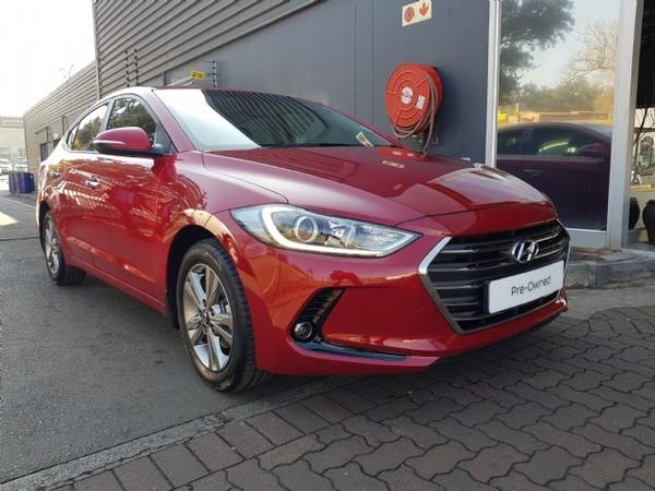 2019 Hyundai Elantra 1.6 Executive Kwazulu Natal Pietermaritzburg_0