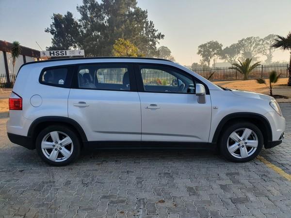 2012 Chevrolet Orlando 1.8lt  Gauteng Vanderbijlpark_0