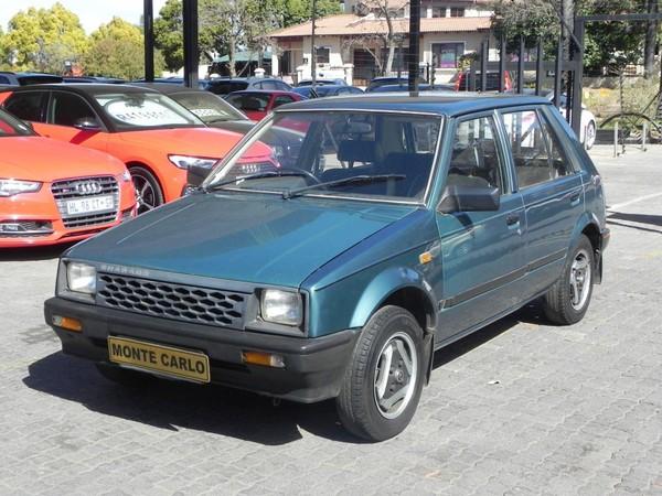 1985 Daihatsu Charade  Gauteng Sandton_0