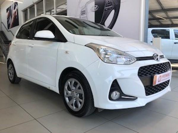 2020 Hyundai Grand i10 1.0 Motion Gauteng Montanapark_0