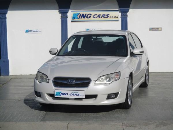 2006 Subaru Legacy 2.0 R  Eastern Cape Port Elizabeth_0