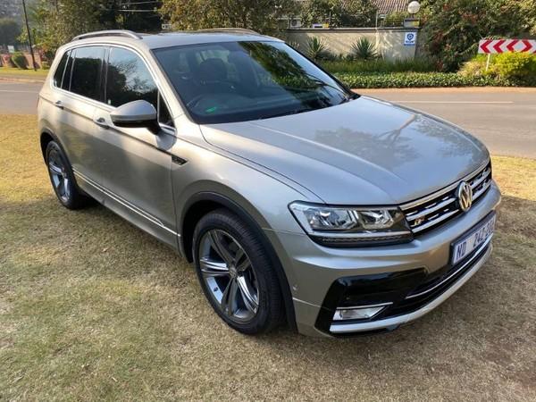 2017 Volkswagen Tiguan 1.4 TSI Comfortline DSG 110KW Kwazulu Natal Hillcrest_0